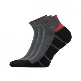 ASTON antibakteriální kotníčkové ponožky se stříbrem Voxx ... d86b381801