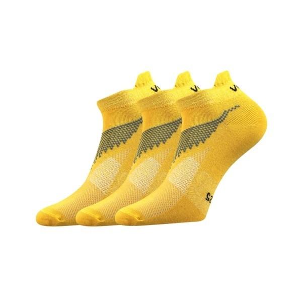 IRIS sportovní kotníčkové ponožky Voxx - Ponožkožrout.cz - ponožky ... 2e8865e781