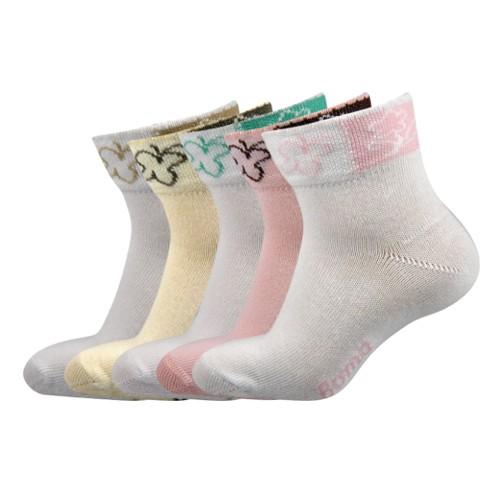 Amálka dětské ponožky Boma