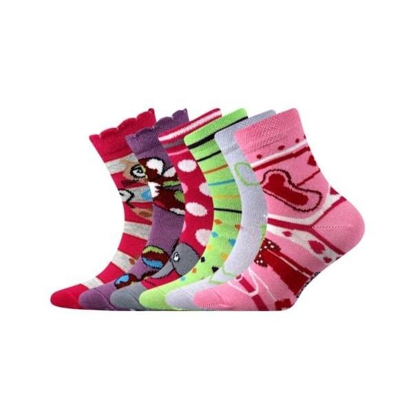 2f34fc13f0c Dětské letní ponožky 057-21-43 IV - Ponožkožrout.cz - ponožky ...