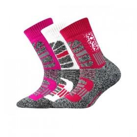 TRACTION dětské extra teplé zimní froté ponožky Voxx - Ponožkožrout ... 5325702a0d