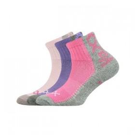 c6a0c914e3f REVOLTIK dětské antibakteriální ponožky se stříbrem Voxx ...