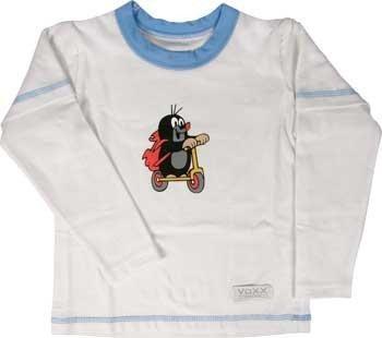 KR 769 dětské funkční prádlo Voxx