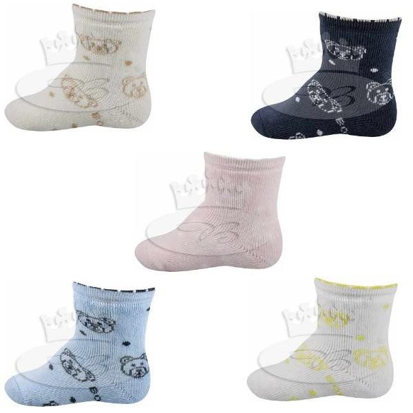 PAVLÍK kojenecké ponožky
