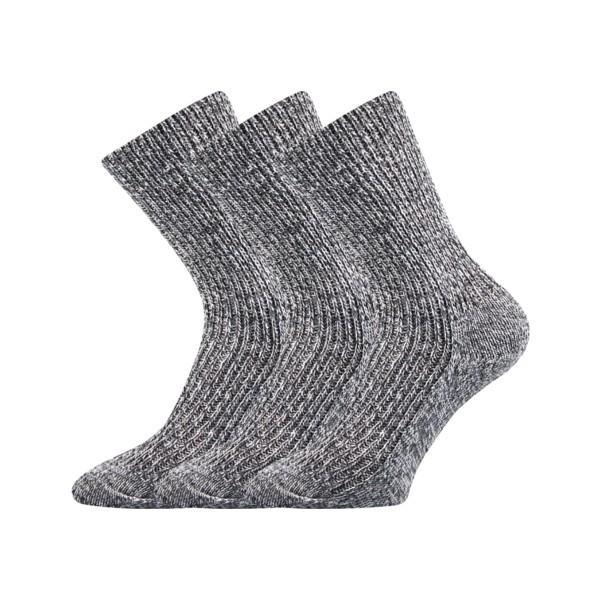 37d9f8da685 ŘÍP silné zimní pletené ponožky Boma - Ponožkožrout.cz - ponožky ...