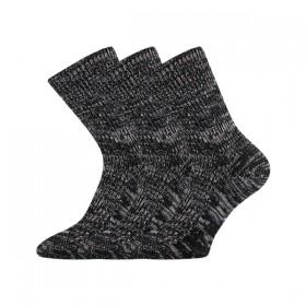 ŘÍP silné zimní pletené ponožky Boma - Ponožkožrout.cz - ponožky ... 615e63327e