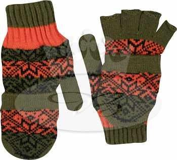 GENESIS dámské bezprsté rukavice