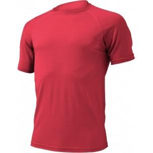 QUIDO pánské vlněné merino triko Lasting