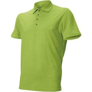 DINGO vlněné merino polo košile Lasting