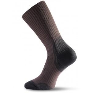 TKA vlněné zimní ponožky Lasting