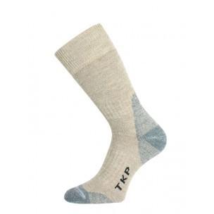 TKPK trekingové merino ponožky Lasting