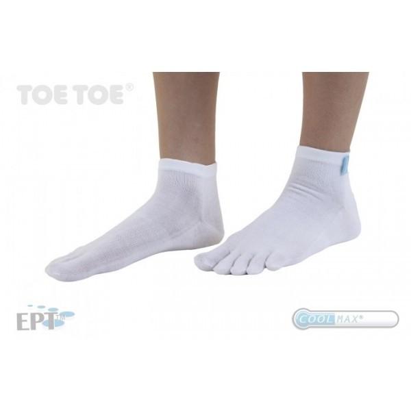 cf0f8afa292 LINER TRAINER nízké běžecké prstové ponožky ToeToe - Ponožkožrout.cz ...